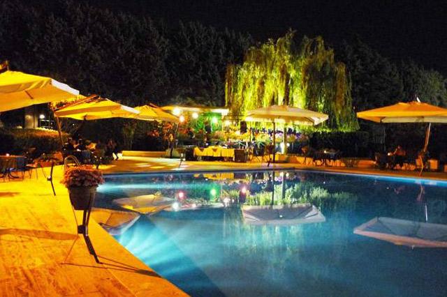 Feste di compleanno roma sporting club parco de medici roma - Hotel piscina roma ...